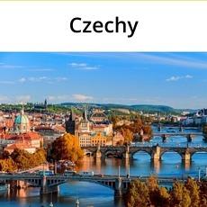 BostonTravel - Kategoria - Czechy
