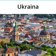 BostonTravel - Kategoria - Ukraina