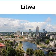 BostonTravel - Litwa