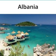 KAT-Albania