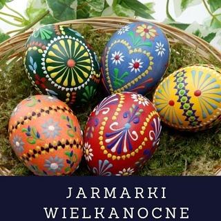 Jarmarki Wielkanocne